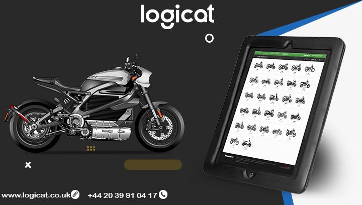 HaynesPro WorkshopData Motorcycle Q2 | 2021 updates