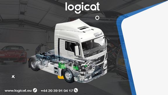 HaynesPro WorkshopData TruckSet Q2 | 2021 updates